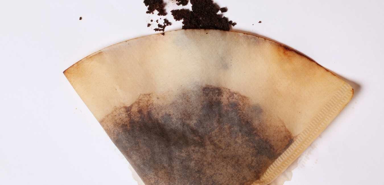 コーヒー 消臭