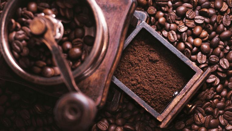 コーヒー 挽き方 味の違い