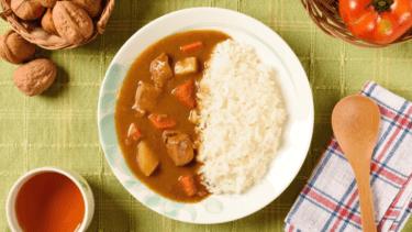 カレーでダイエット!レトルトを使えば簡単。豆腐やスープがおすすめ