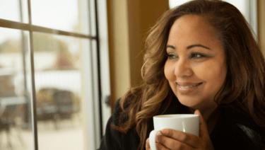 コーヒーの口臭はガムで防止出来る!口臭の理由は何?