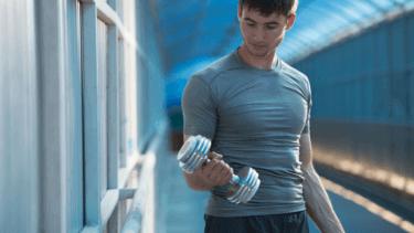 メンズのダイエットおすすめ方法|筋トレの次に有酸素運動
