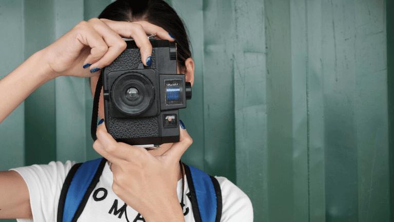 旅行 カメラ レンタル