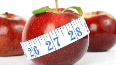 ダイエット食事制限だけ・カロリー制限だけ【失敗体験談】