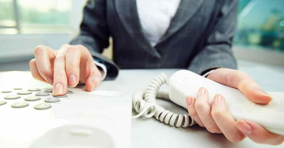 電話営業のコツ話し方 (1)