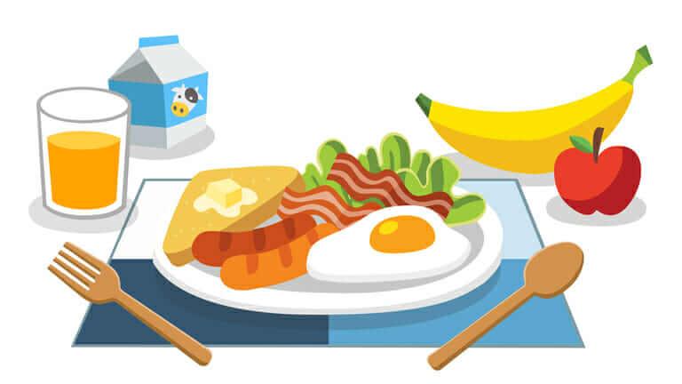 ダイエット 昼抜き 太る