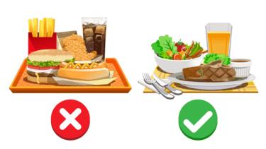 ダイエットには自炊が簡単!選びたい食材・献立とは