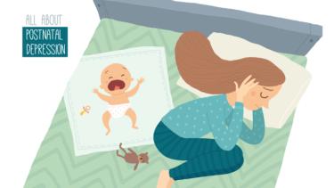 産後の子育て不安|出産を控えたプレママさんへアドバイス