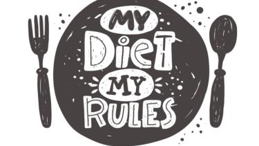 ダイエット ルール