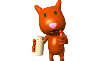猫に薬を飲ませるには、おやつを使う!ちゅーるやシーバを