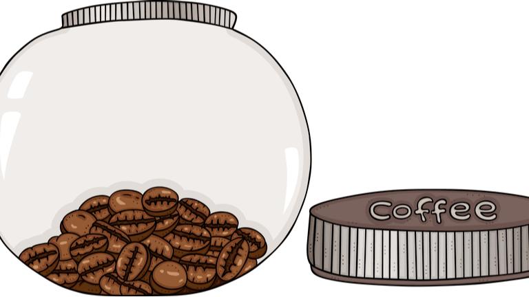 コーヒー 保存方法 冷凍庫