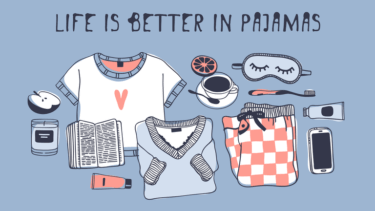 旅行のパジャマは代用でいい!おすすめは?無印?!