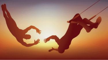 営業の信頼関係の築き方|信用との違い。