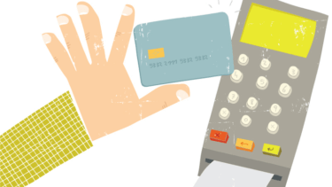 クレジットカードのカード番号を悪用されないために、番号の変更は必要?
