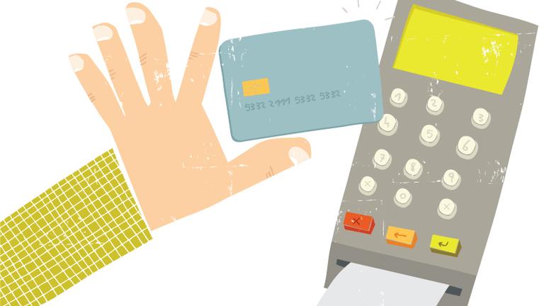 クレジットカード カード番号