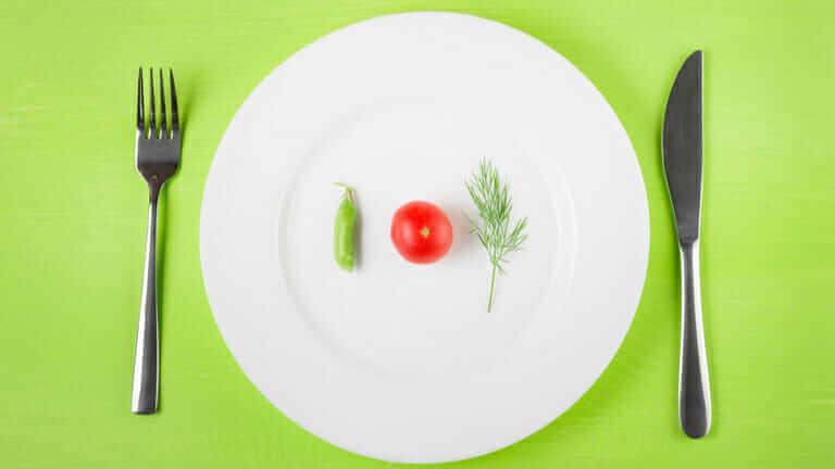 ダイエット食事制限だけ