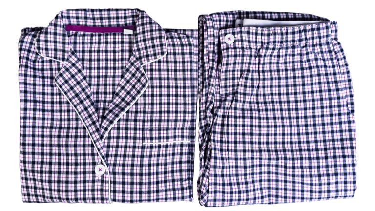 旅行 パジャマ 代用