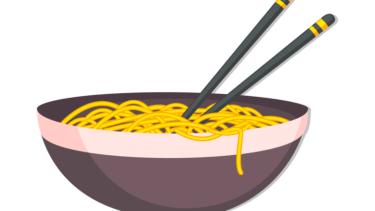 ダイエット中でも麺食べたい!麺の代わり・レシピを紹介