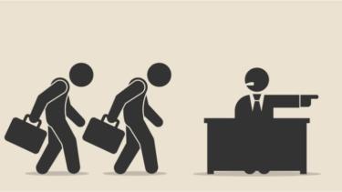 試用期間にクビになる人はどんな人?即日解雇の可能性もある