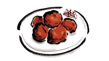 梅干しをレンジで加熱するとダイエット効果がパワーアップ!ワー・焼いても効果的
