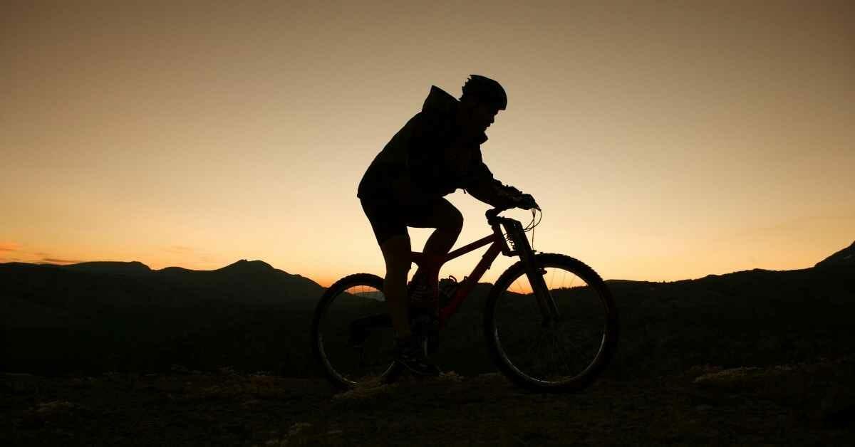 自転車 ダイエット (1)