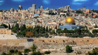 イスラエルの首都問題をわかりやすく解説|テルアビブ移転?