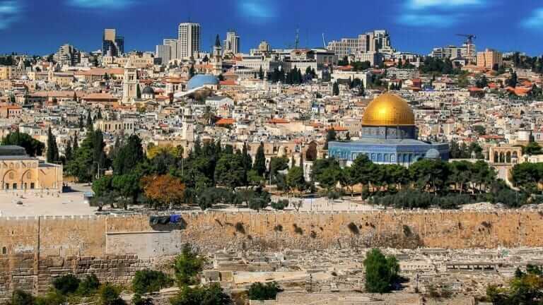イスラエル 首都問題 わかりやすく
