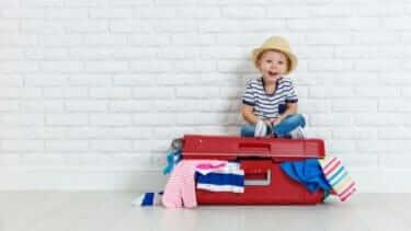 子供との国内旅行おすすめ!年齢別 