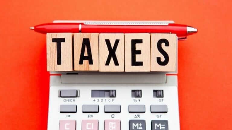 税金 保険