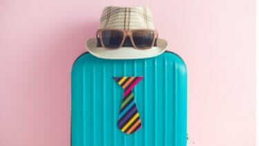 旅行におすすめのファッションとは