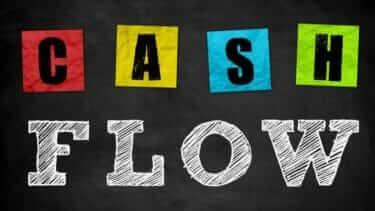 投資キャッシュフローの3項目|現金の変化