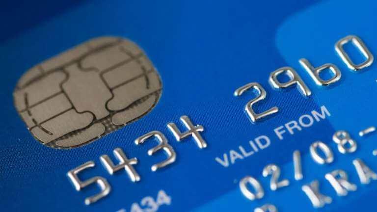 クレジットカード cvc番号とは