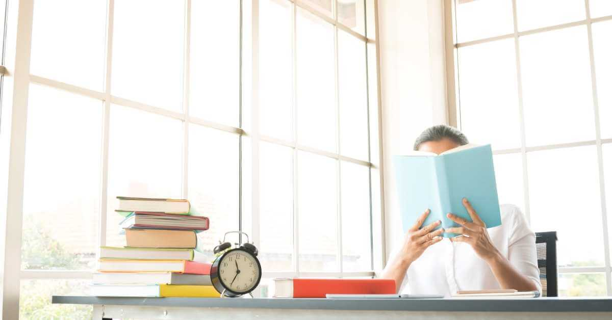 読解力を身に付ける