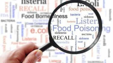 食中毒を起こさない予防の3原則を伝授|現役看護師が解説