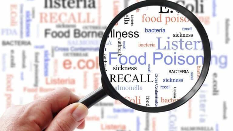食中毒予防
