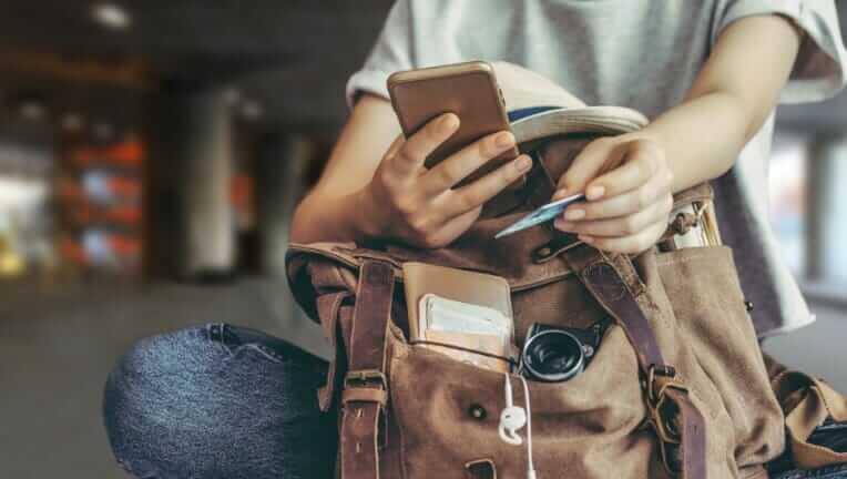 クレジットカード 旅行保険
