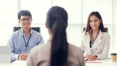 転職面接の時に受ける質問は|現役社長が解説