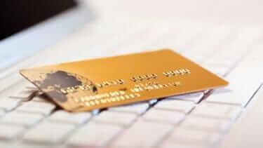 クレジットカード ゴールド