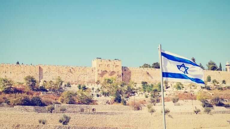 イスラエル 歴史