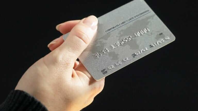 クレジットカード ブラックカード