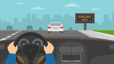 スマホの「ながら運転」19年12月1日から厳罰化。カーナビも注意!