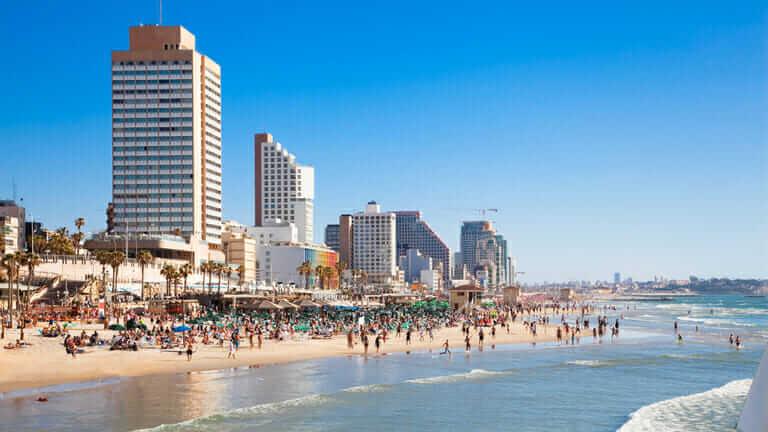 イスラエル 観光 危険