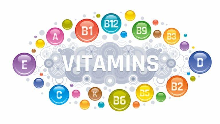 ビタミン ダイエット