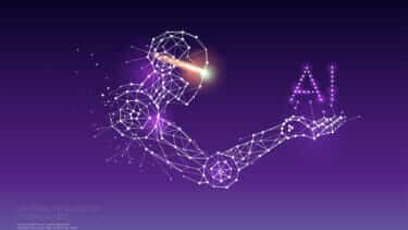 人工知能によるAI投資とは?