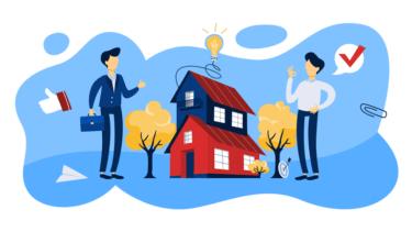 不動産仲介営業|具体的ノウハウ紹介|短期客と長期客への対策手順