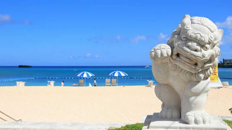 沖縄 旅行 持ち物