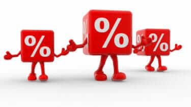 カードローンの金利が高い低いで計算すると結局安いのはどこ?!
