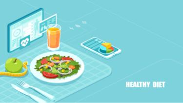 ダイエットのグラフは書き方がたくさん|手書き・エクセル・アプリ