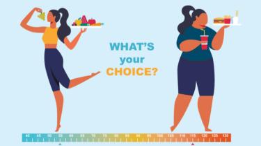 3ヶ月でダイエット!リバウンドリスクを抑える筋トレと食事メニューで