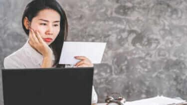 転職失敗?前より条件良くなったはずなのにまた転職したい?