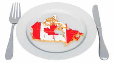 カナダの料理はまずい?モザイク国家ならではの料理